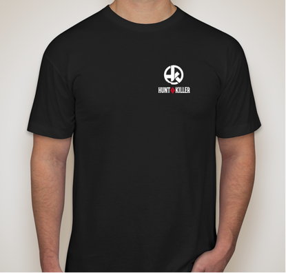 "Picture of Hunt A Killer: ""Join The Hunt"" Men's T-Shirt"