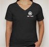 "Picture of Hunt A Killer: ""Join the Hunt"" Women's V-Neck Shirt"